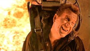 Die Hard 2 Christmas