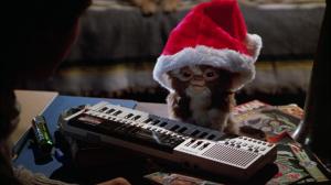 Gizmo Christmas