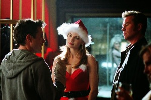 Kiss Kiss Bang Bang Christmas