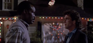Lethal Weapon Christmas