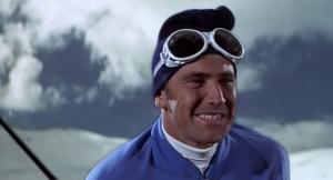 OHMSS Ski Chase