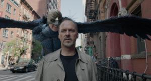 Birdman Review Michael Keaton