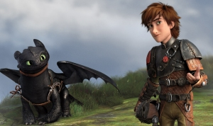 How To Train Your Dragon 2 Oscars