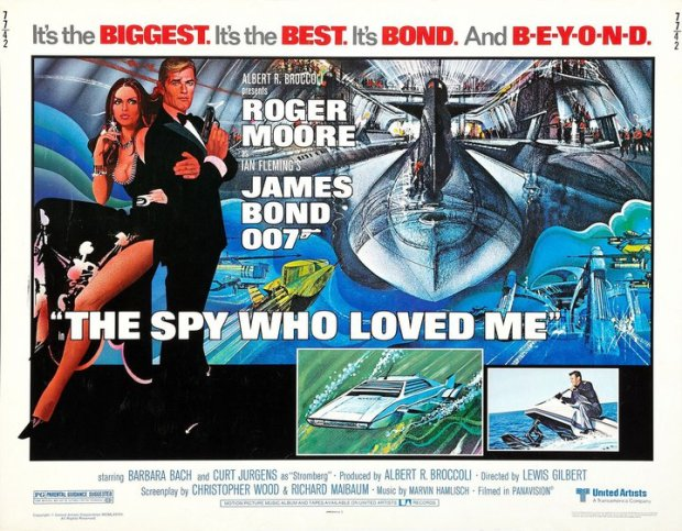 The Spy Who Loved Me GlenOnFilm