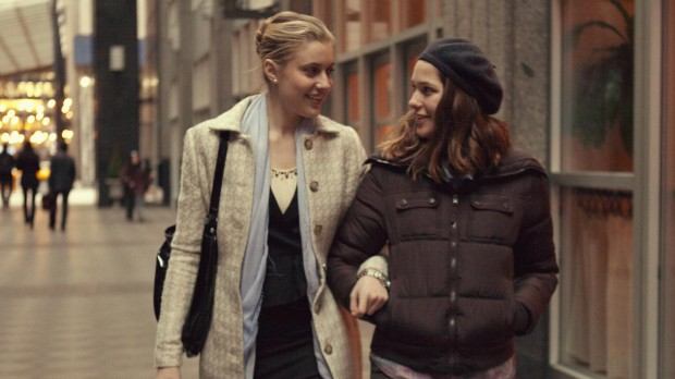 Mistress America Review