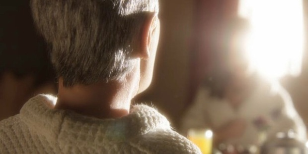 Anomalisa Movie Review