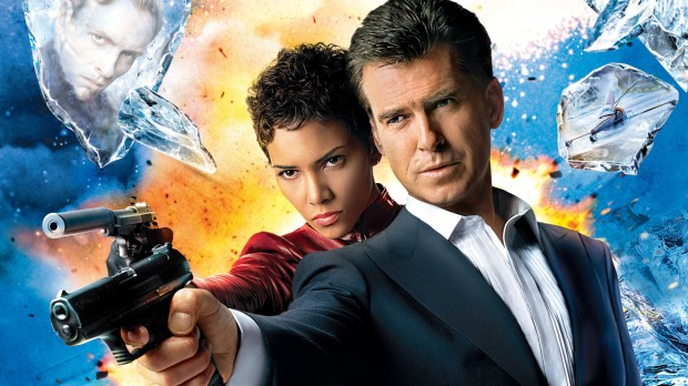Die Another Day James Bond