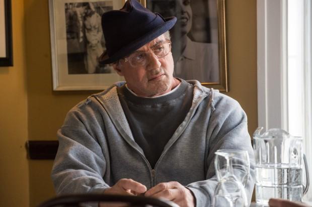 Sylvester Stallone Creed Oscar