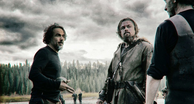 The Revenant Making Of