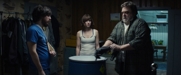 10 Cloverfield Lane John Goodman