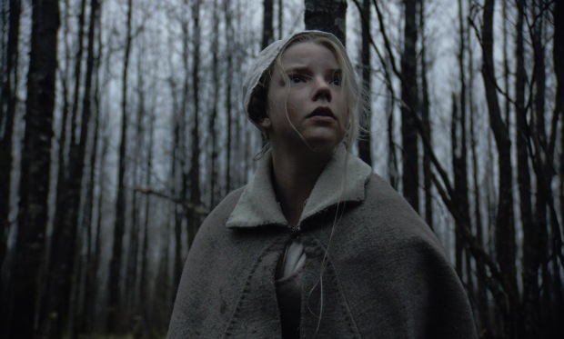 The Witch Movie Review 2016