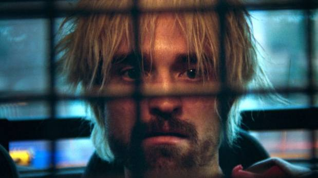 good time movie